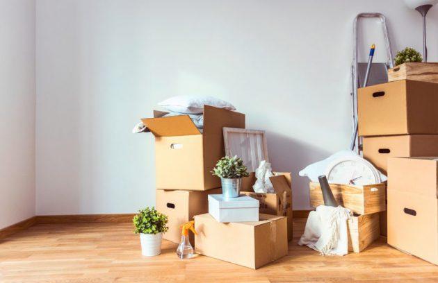 9 سوال مهم برای اسباب کشی منزل